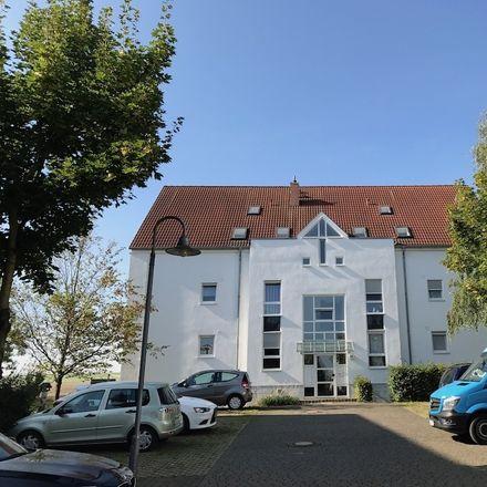 Rent this 1 bed apartment on Döbelner Straße 24 in 04720 Großweitzschen, Germany