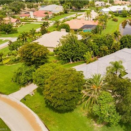 Rent this 3 bed house on Greenock Ln in Fort Myers, FL
