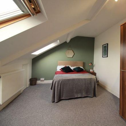 Rent this 1 bed room on back Saltwell View in Gateshead NE8 4RS, United Kingdom