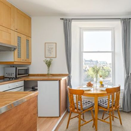 Rent this 2 bed apartment on 108 West Bow in City of Edinburgh, EH1 2HH