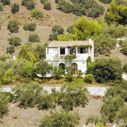 Rent this 2 bed house on MA-5105 in 29788 Frigiliana, Spain