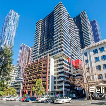 Rent this 2 bed apartment on Melbourne's GPO in 350 Bourke Street, Melbourne VIC 3000