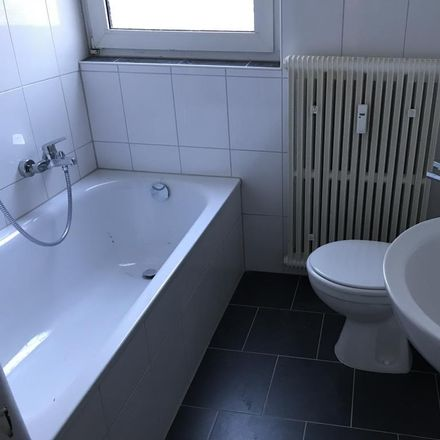 Rent this 3 bed apartment on Voßstraße 10 in 47138 Duisburg, Germany