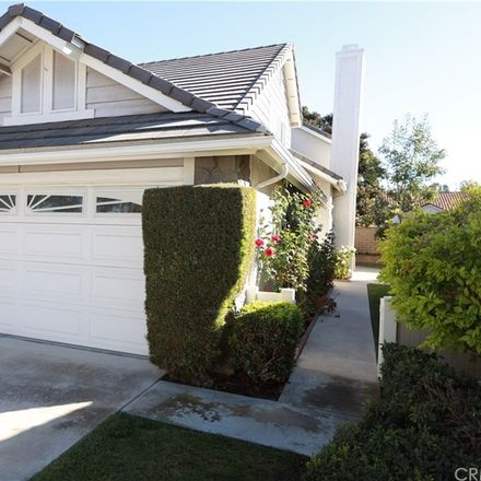 Rent this 3 bed house on 20086 Champlain in Lake Forest, CA 92630