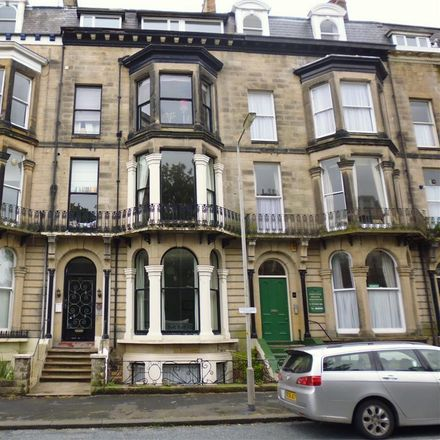 Rent this 2 bed apartment on 7 Esplanade Gardens in Scarborough YO11 2AW, United Kingdom