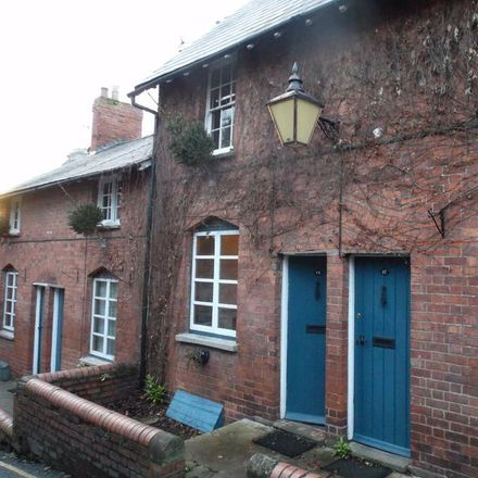 Rent this 2 bed house on The Warehouse in Gwynne Street, Hereford HR4 9BQ