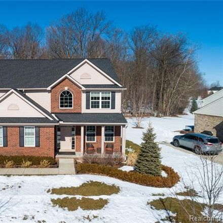Rent this 4 bed house on 3016 Haverford Drive in Canton, MI 48188