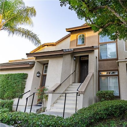 Rent this 3 bed loft on 2 Mansera Place in Aliso Viejo, CA 92656