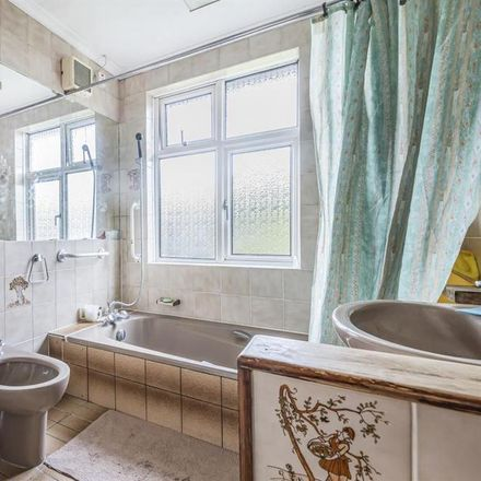Rent this 5 bed house on Corringway in London W5, United Kingdom