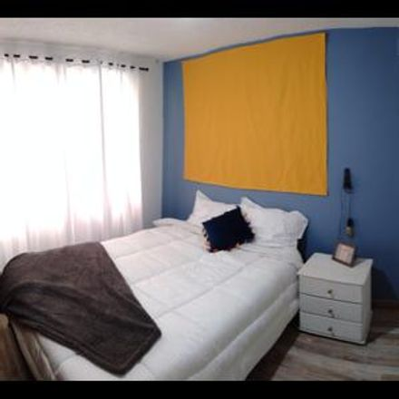 Rent this 1 bed room on Bogota Capital District in Siete de Agosto, CO