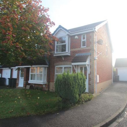 Rent this 2 bed house on Harrogate HG2 9DX