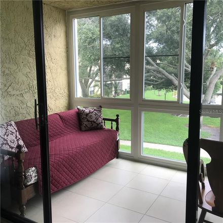 Rent this 2 bed condo on 14130 Rosemary Lane in Largo, FL 33774