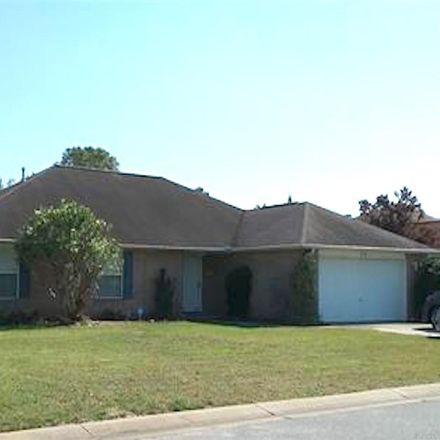 Rent this 4 bed apartment on 598 Batten Blvd in Pensacola, FL