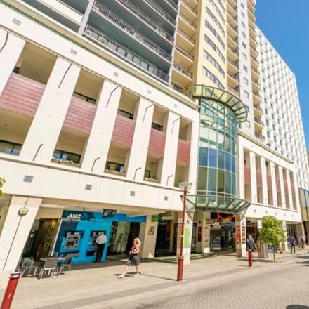 Rent this 1 bed apartment on 5E 811 Hay Street