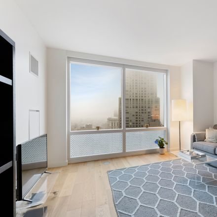 Rent this 1 bed apartment on 19 Dutch Street in New York, NY 10038