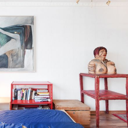 Rent this 1 bed apartment on Uhlandstraße 13 in 70182 Stuttgart, Germany