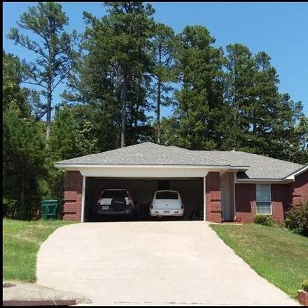 Rent this 3 bed house on 2570 Peabody Drive in Conway, AR 72032