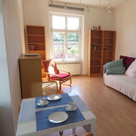 Rent this 1 bed apartment on Frankfurt in Innenstadt, HESSE