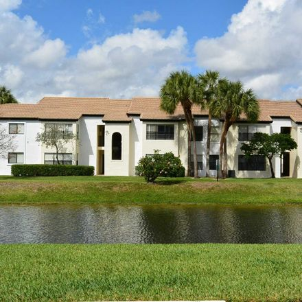 Rent this 1 bed apartment on NW 38th Street in Sunrise, FL 33351