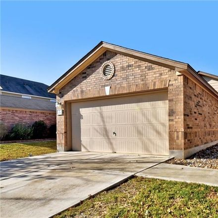 Rent this 3 bed house on 255 Tower Drive in Kyle, TX 78640
