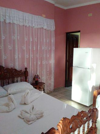 Rent this 2 bed house on Playa Santa Lucía in Carretera a Punta de Ganado, Nuevitas
