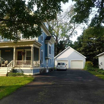 Rent this 4 bed house on 20 Clark Street in Massena, NY 13662
