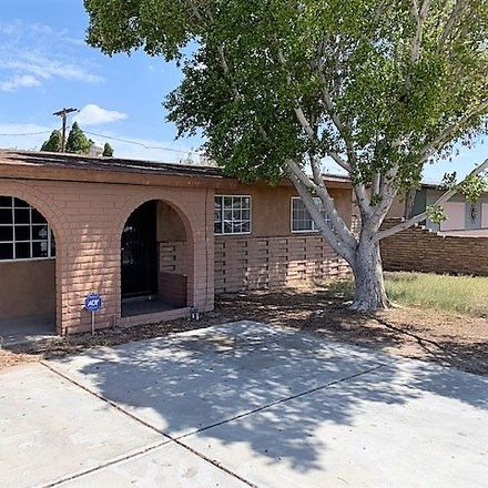 Rent this 3 bed house on 2403 South Olivia Avenue in Yuma, AZ 85365