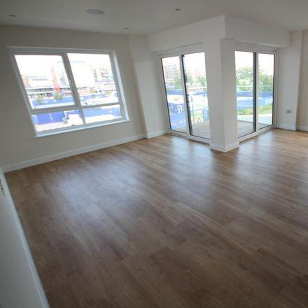 Rent this 2 bed apartment on Aerodrome Road in London NW9 5UZ, United Kingdom