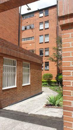 Rent this 3 bed apartment on Carrera 39B in Localidad Puente Aranda, 111611 Bogota