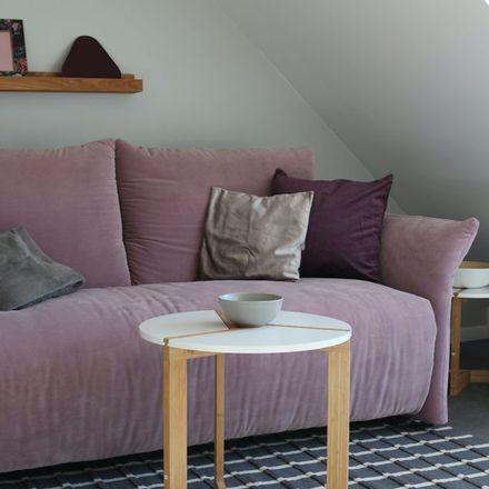 Rent this 1 bed apartment on Münster in Schützenhof, NW