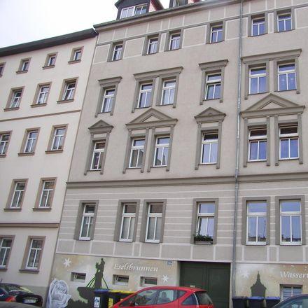 Rent this 2 bed apartment on Becks Fotografie und Visagie in Krausenstraße 23, 06112 Halle (Saale)