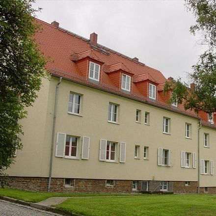 Rent this 2 bed apartment on Hultschiner Straße 12 in 01187 Dresden, Germany