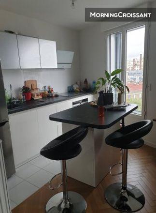 Rent this 0 bed room on 15 Rue Marcel Bontemps in 92100 Boulogne-Billancourt, France