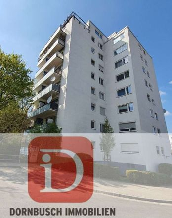 Rent this 1 bed apartment on Frankfurt in Hesse, Germany