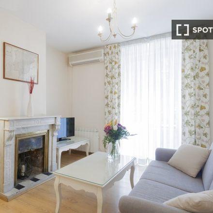 Rent this 1 bed apartment on Calle de Claudio Coello in 16, 28001 Madrid