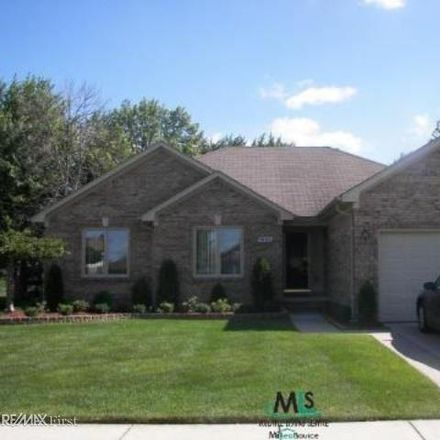 Rent this 3 bed house on Maple Leaf Dr in New Baltimore, MI