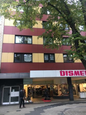 Rent this 3 bed apartment on Holtener Straße 198a in 47167 Duisburg, Germany