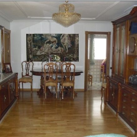 Rent this 1 bed room on Calle Cronista Diego Rodríguez in 30008 Murcia, Spain