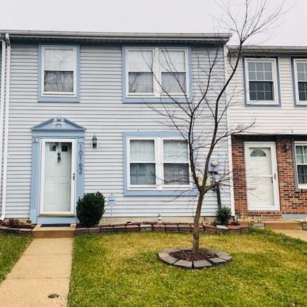 Rent this 3 bed townhouse on 10162 Shelldrake Circle in Damascus, MD 20872