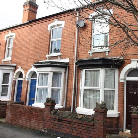 Rent this 3 bed house on Derby Road in Worcester WR5 1AG, United Kingdom
