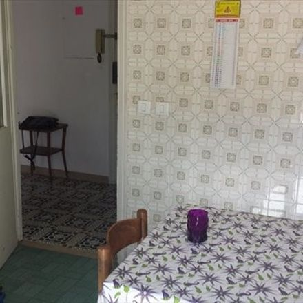 Rent this 1 bed room on Via Teodolfo Mertel