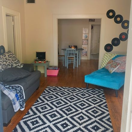 Rent this 1 bed apartment on 705 Graham Place in Austin, TX 78705