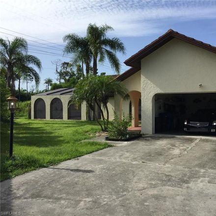 Rent this 2 bed house on 27431 Pollard Drive in Bonita Springs, FL 34135