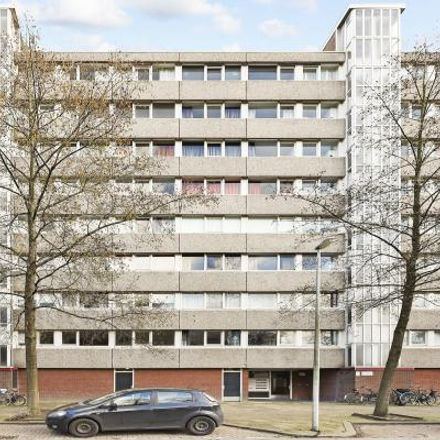Rent this 0 bed apartment on Tafelbergdreef in 3564 AA Utrecht, Netherlands
