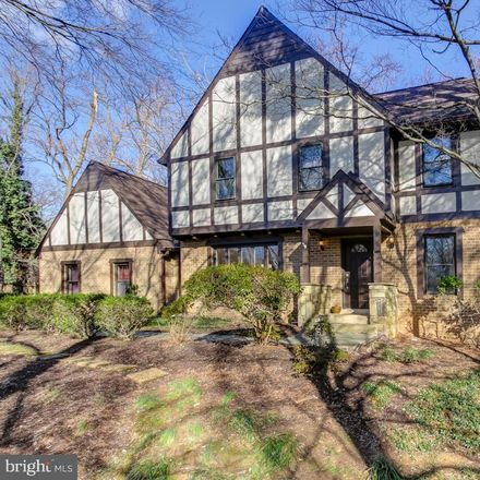 Rent this 5 bed house on 10104 Lawyers Road in Vienna, VA 22181