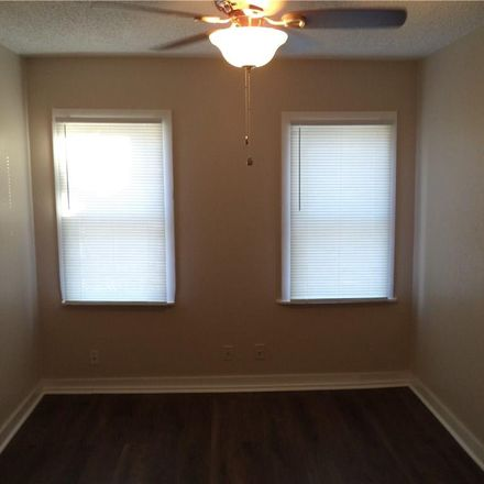 Rent this 3 bed house on 200 West Fairchild Drive in Midwest City, OK 73110