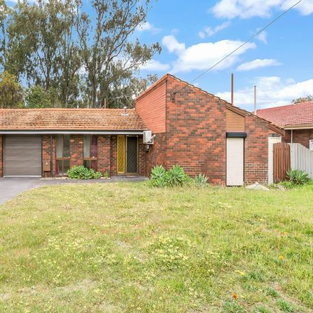 Rent this 3 bed house on 14 Ailsworth Court
