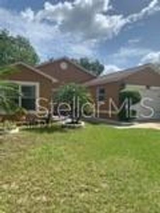 Rent this 3 bed house on 2747 Woodruff Dr in Orlando, FL