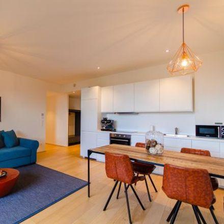 Rent this 3 bed apartment on QBC 6 in Karl-Popper-Straße 8, 1100 Vienna