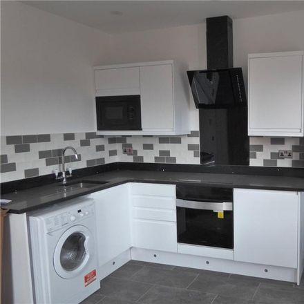 Rent this 2 bed apartment on Adams Avenue in Northampton NN1 4LJ, United Kingdom